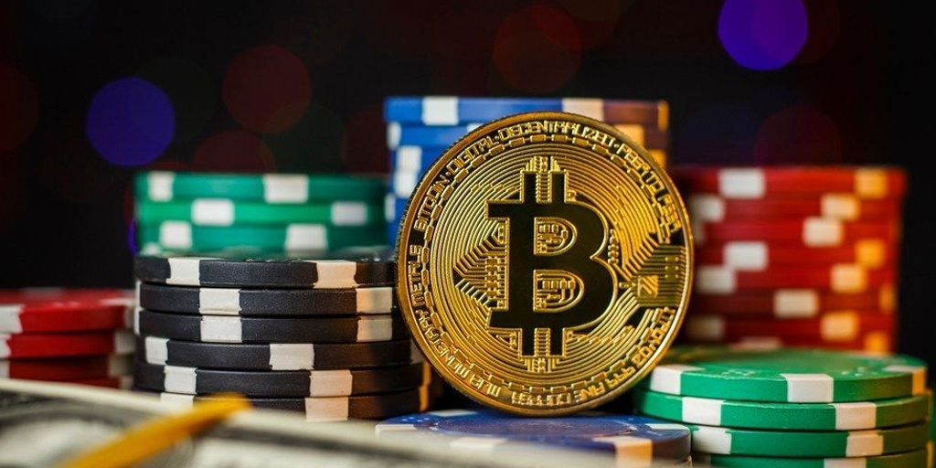 Cryptocurrencies in Roulette Casinos