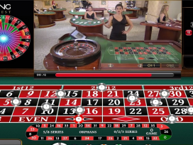 Introduction to European Roulette