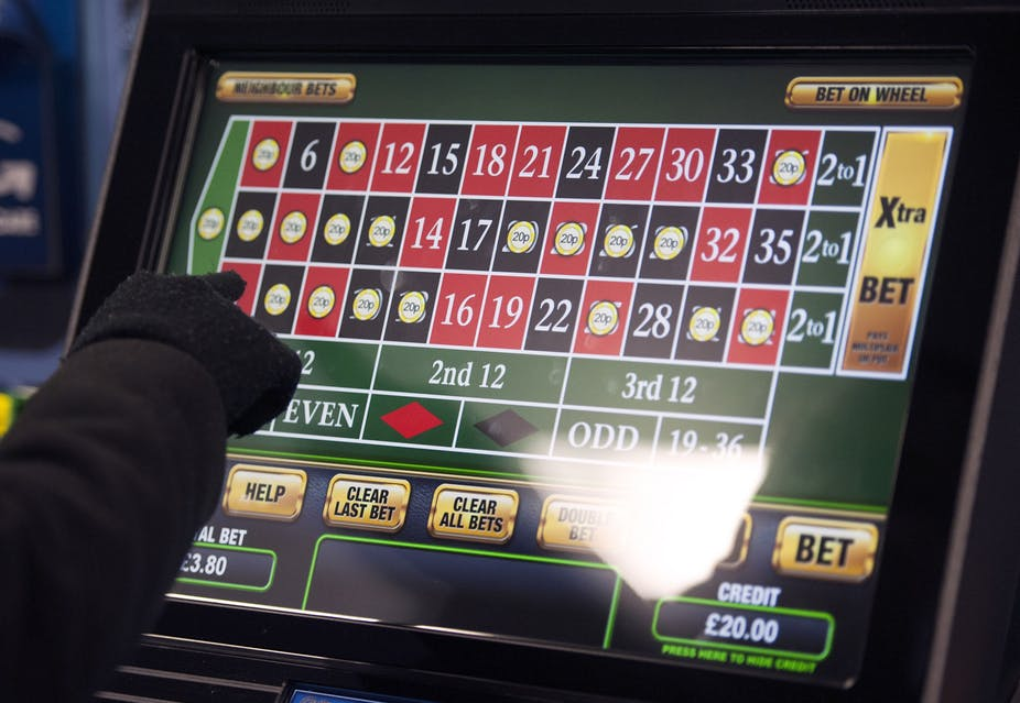 Gambling regulator to investigate new roulette-style games as fixed odds betting terminal restrictions begin