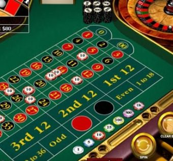 Roulette Player Returns to Plaza After the Bet of a Lifetime