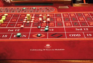 Roulette Rules and Strategies