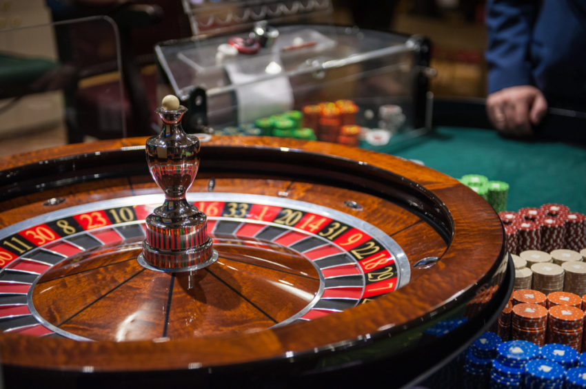 Improving Your Roulette Odds at the Online Casino