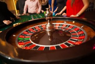 Five Amazing Roulette Facts