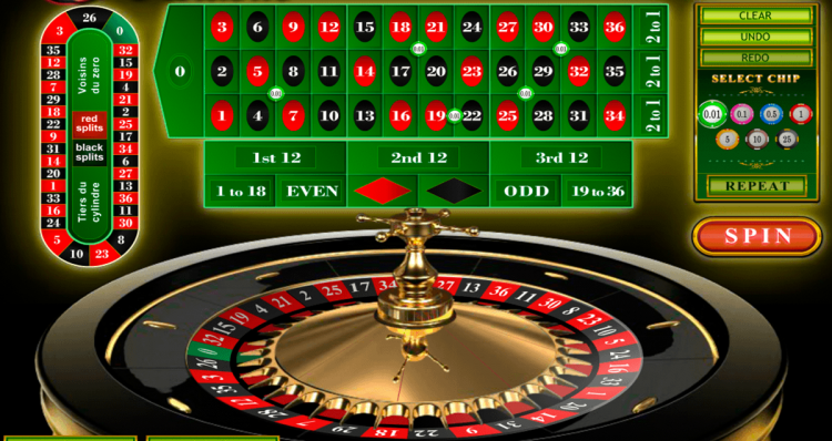 Live Roulette vs Online Roulette: Which is better? • Giant-Magazine.com | Your Online Roulette Knowledge Source